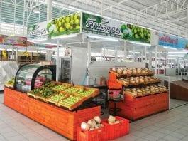 Hua Hin's Newest Fresh Food & Produce Market Opens