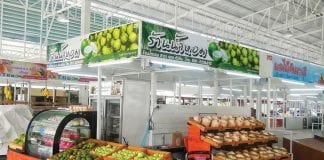 Hua Hin's Newest Fresh Food & Produce Market Opens
