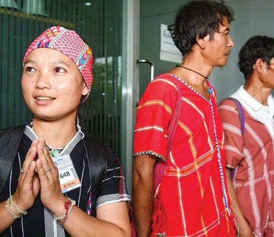 We Want our Homes Back, Not Money, Say Kaeng Krachan's Karen forest Dwellers