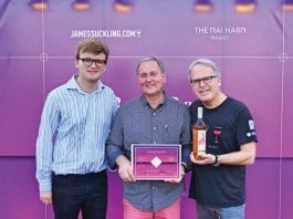 Monsoon Valley Rosé Named as 'World's Best'