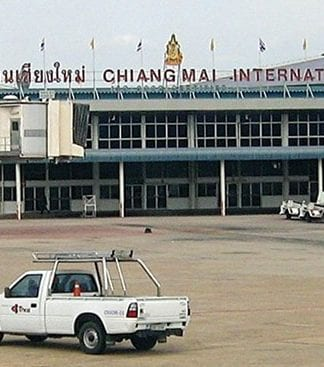 New Airports Approved for Phuket and Chiang Mai