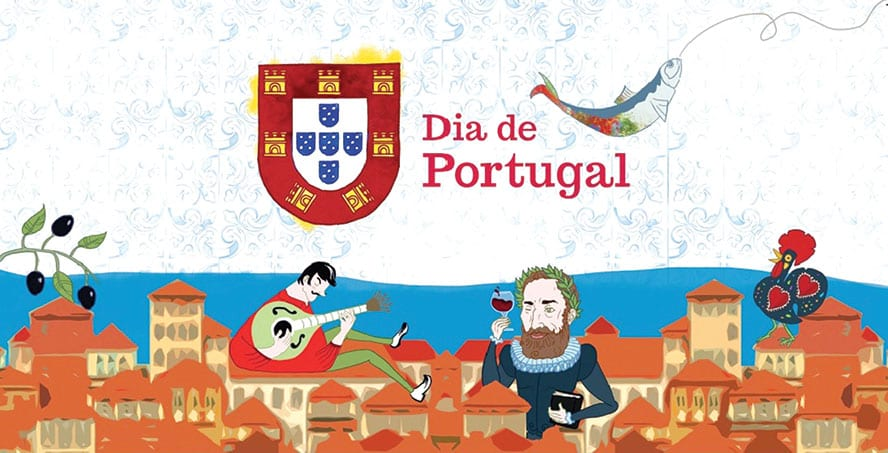Portugal Day - June 10th