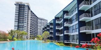 Provincial Condo Market Outpaces Bangkok Supply