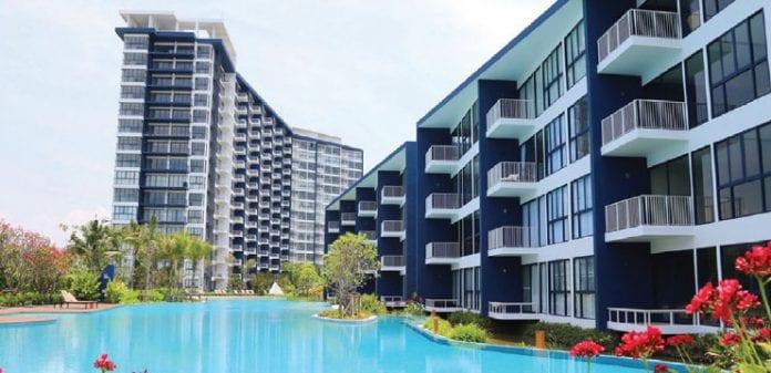 Provincial Condo Market Outpaces Bangkok Supply