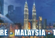 KL-Singapore World's Busiest Overseas Route