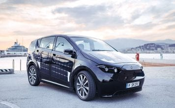 Charging Ahead to a Solar Powered Motoring Future