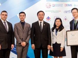 Standard Certification For Bangkok Hospital