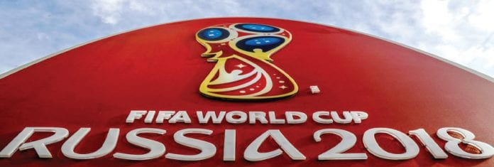 Thai Football fans will be able to enjoy live coverage of the Russia World Cup