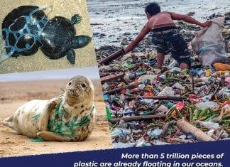 Thailand Pledges to Beat Plastic Pollution