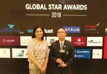 Thailand Wins 'Best Wedding Destination' AwardThailand Wins 'Best Wedding Destination' Award