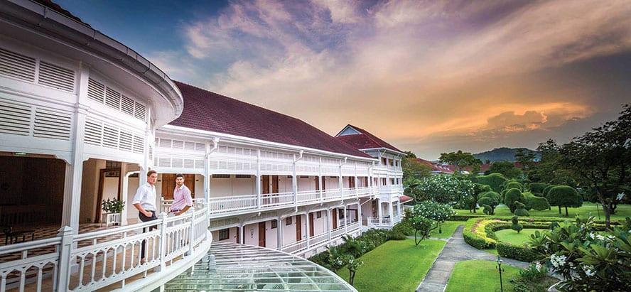 Centara Grand Hotel Hua Hin