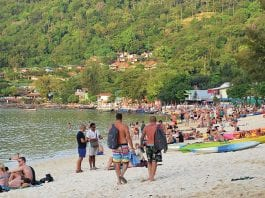 Increased Tourism: The Pressure of Unrestrained Growth