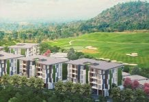 Sansara Hua Hin; a Welcome Member of the Black Mountain Community