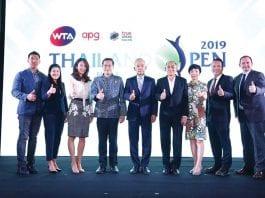 WTA Thailand Open Headed for Hua Hin in 2019