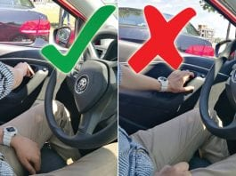 The 'Dutch Reach' Can Save Dooring Accidents