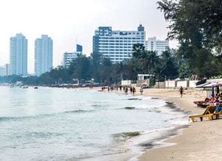 Thailand to Fast-track the Thai Riviera Project