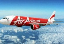 AirAsia Introduces Chiang Mai-Hanoi Flights