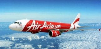 AirAsia Introduces Chiang Mai-Hanoi Flights