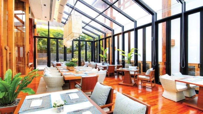 BBQ International Buffet at Cape Nidhra Hotel