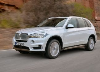 BMW Builds X5 in Thailand to Counteract U.S. - China Tariffs