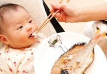 Eating Fish is Linked to Better Sleep and a Higher I.Q. for Kids