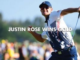 Englishman Justin Rose Becomes World Number One