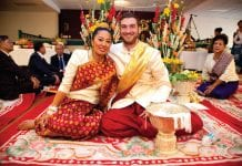Foreigners Married to Lao Citizens Now Entitled to Spouse Visa