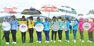 17th Hua Hin / Cha-Am Golf Festival 2018 Underway