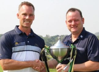 Hua Hin Golf Courses Awarded the Asia Pacific Order of Zenith