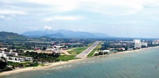 Hua Hin airport due for upgrade