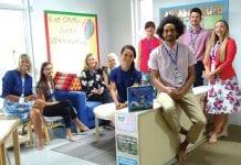 Hua Hin International School Teaching Team Grows