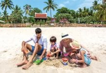 Fun Stay & Free Play this October at Centara Grand Hua Hin and Vana Nava