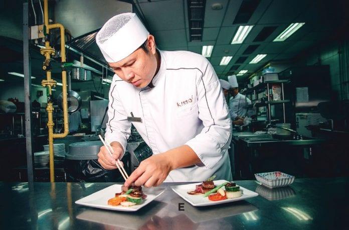 Hua Hin Chef's Table 2018 Sake Extraordinaire Night