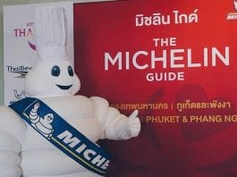 Michelin Guide Set to Cover Phuket