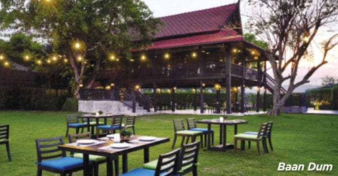 A Taste of the Mövenpick Asara Resort & Spa Hua Hin