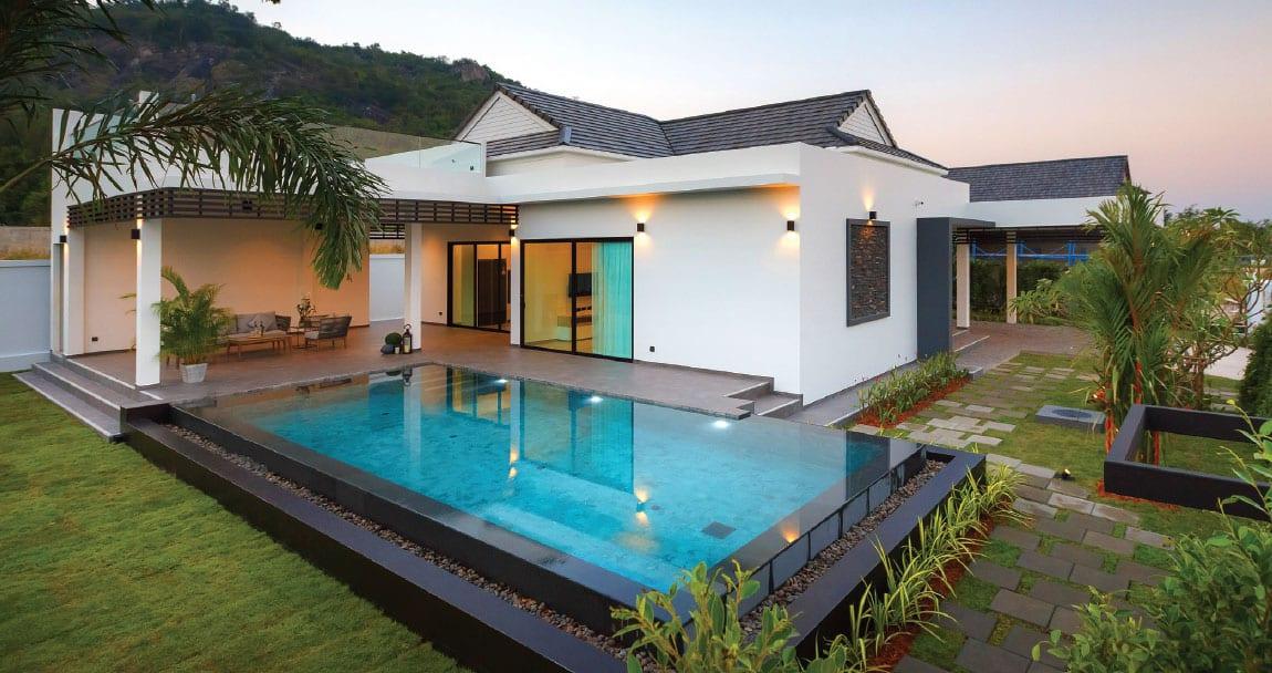 Sivana HideAway Pool Villas Hua Hin Where 'Seeing is Believing'