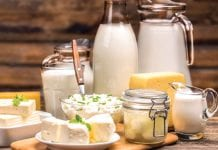 Studies Suggest That Not All Dairy Foods Are Equal