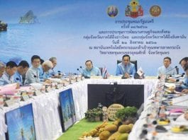 200 Billion THB Southern Corridor Plan Gets the Nod