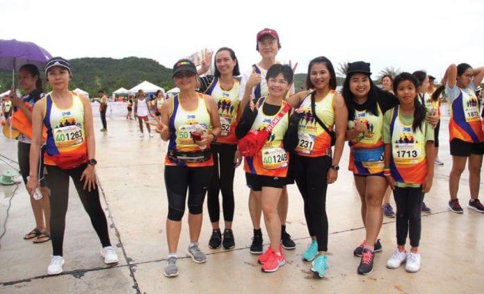 The Hua Hin / Cha-am Tourism Association 20th Anniversary