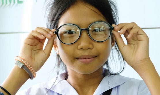 Time Optic's 999 Eyeglasses Donation Campaign are Back Bigger and Better