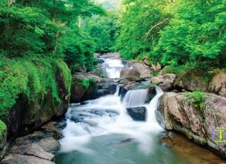 Closure of Waterfalls in National Parks Under Review