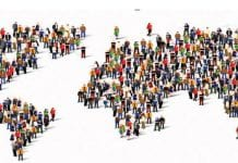 Fertility, Mortality & Migration – World Population Trends