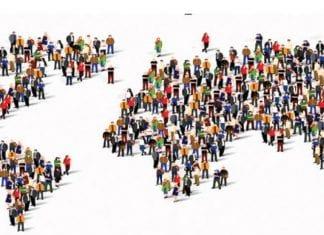 Fertility, Mortality & Migration – World Population Trends