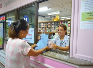 Hua Hin Hospital Plastic Reduction Project