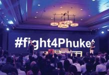Phuket Tourism Stakeholders Commit to a Plastic-free Future