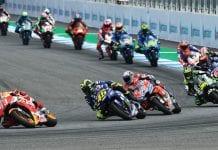 The 'Battle of Buriram'; the Memorable Thai 2018 Moto GP
