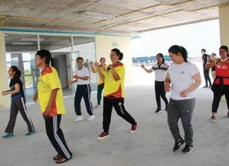 Fitness Sessions for Good Health