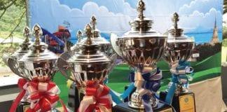 Hua Hin & Cha-Am Golf Festival Finale