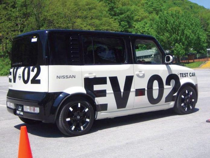 Mass-market Eco-car Stimulus on the Way