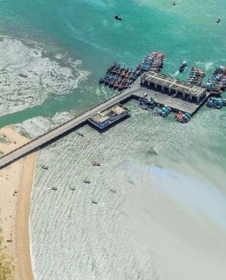 Khlong Wan Pier Management and Funding Investigation